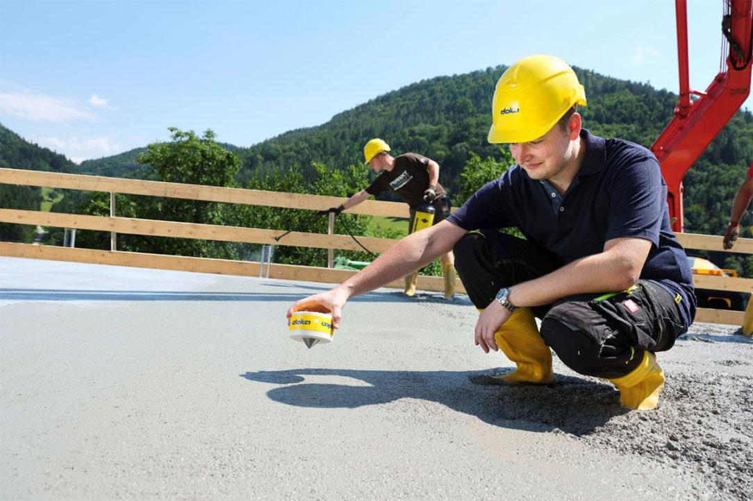 Systém Concremote ušetrí čas a náklady na vašej stavbe vďaka presným údajom o vývoji pevnosti betónu vo vašej konštrukcii.