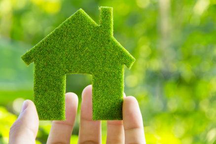 zelena energia, pasivne domy, energie