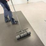 10 | Nalepenie podlahoviny