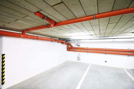 1 stropy Knauf Insulation