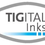 TIGITAL Inks 80 grau