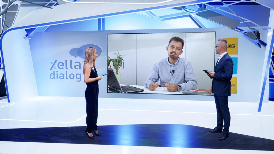 Xella Dialog