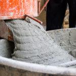cement, malta