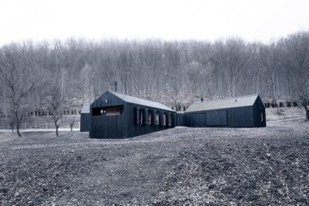 Poľovnícky dom