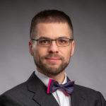 Stanislav Pagáč, regionálnym riaditeľ CTP Invest Slovakia