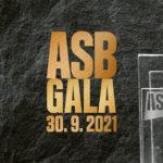 ASB GALA 2021 hero image