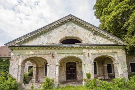 obcianska stavba, kastiel