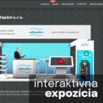 Expozice interaktivna