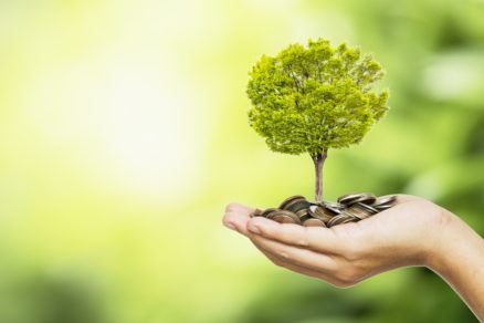 životné prostredie financovanie