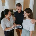 digitalizácia procesu odovzdávania bytov