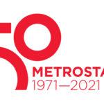 Metrostav 50 LOGO 1