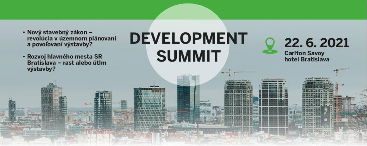 Development Summit 2021