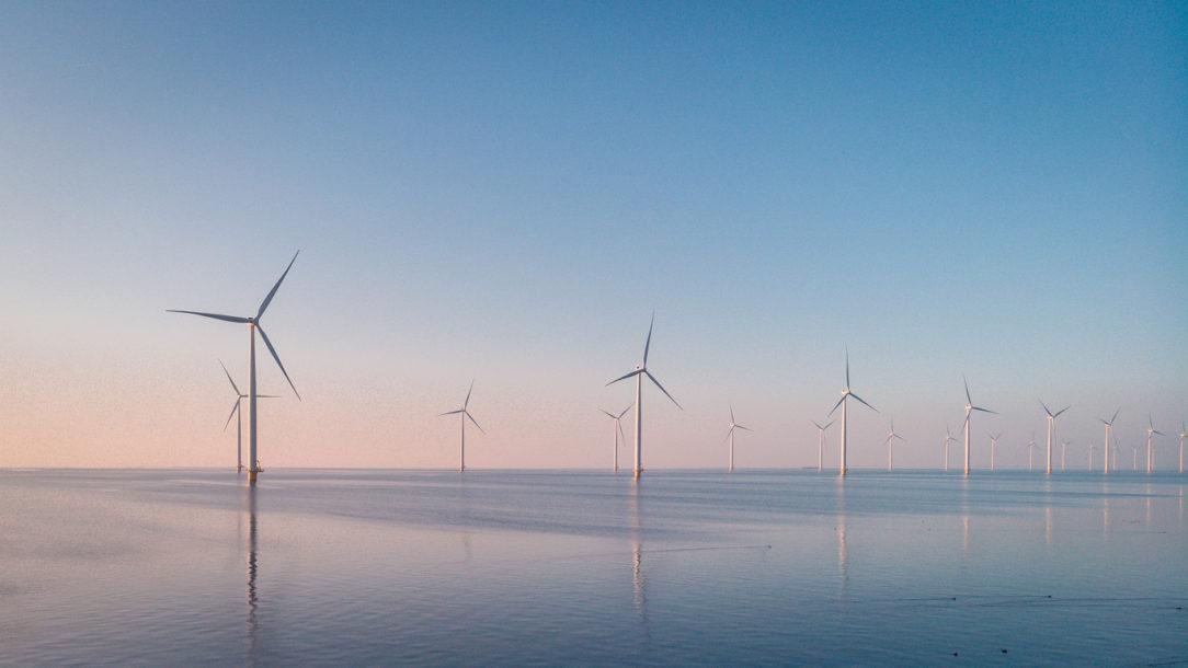 Windpark Westermeerdijk, Holandsko