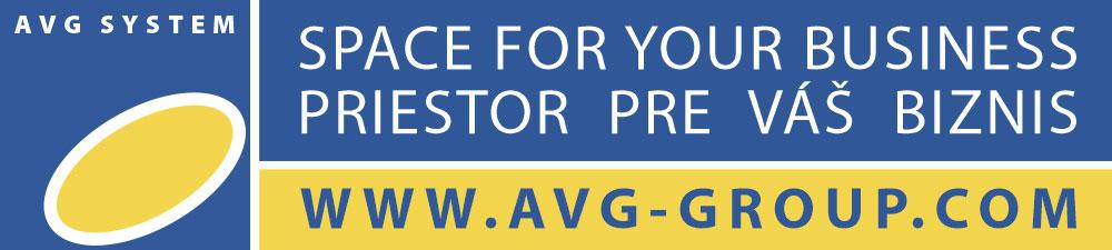 logo priestor pre váš biznis