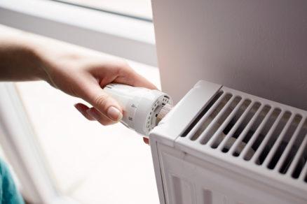 Naozaj sú termostatické ventily zariadenia, ktoré narušujú systém hydraulického vyváženia?