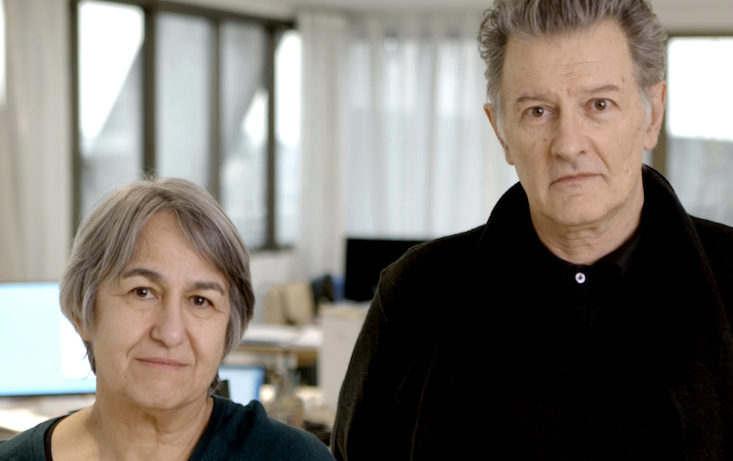 Anne Lacatonová and Jean Philippe Vassal