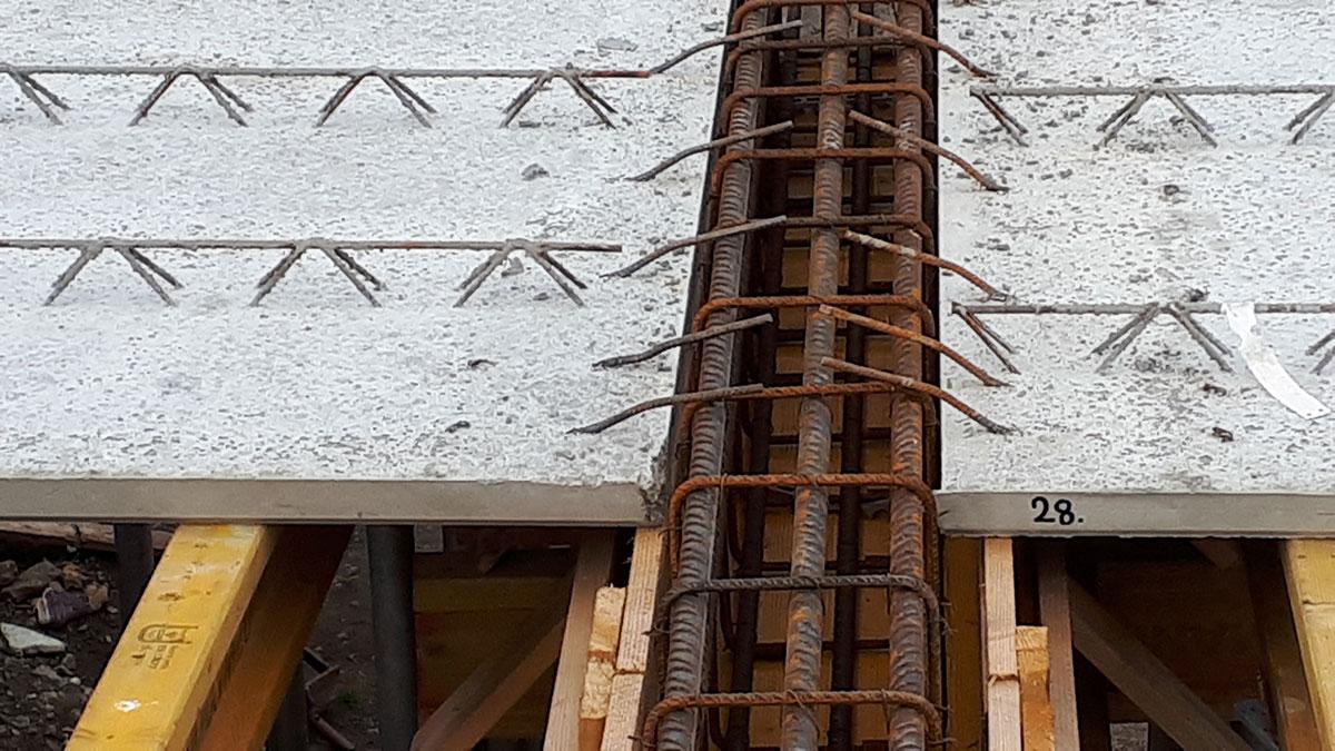 Filigránové stropy Leitl 02