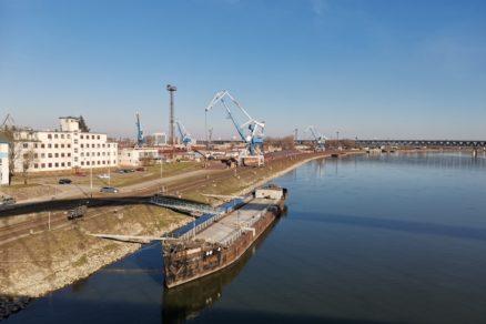 Zimný prístav