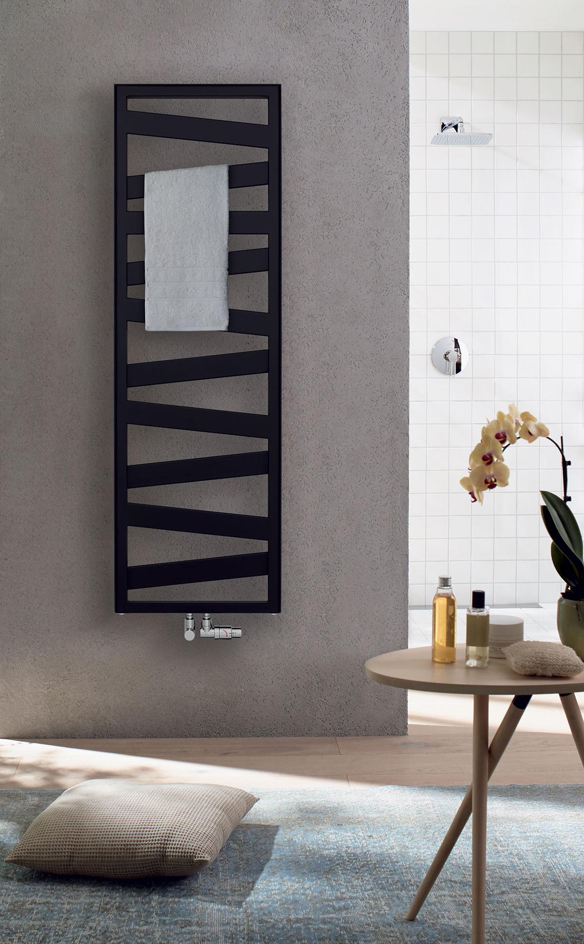 Na návrhu dizajnových radiátorov Zehnder sa podieľal rad známych dizajnérov, ako napríklad známe duo King & Miranda, tvorcovia bestselleru Zehnder Kazeane.