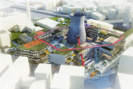 Na príprave konceptu novej štvrte spolupracuje mesto Brno s piatimi európskymi mestami v rámci projektu RUGGEDISED.