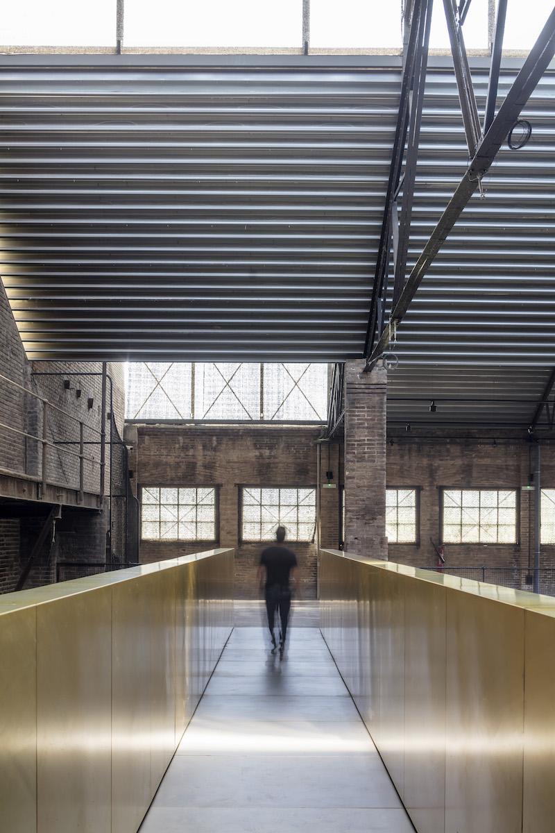 Fabrika Oliva Artés, teda budova, v ktorej je dnes múzeum, bola jedna z najplodnejších tovární.