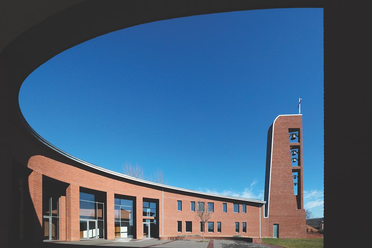 Kostol sv. Jána Pavla II.