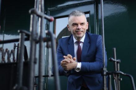 Jaroslav Kmeť, štátny tajomník MDV SR