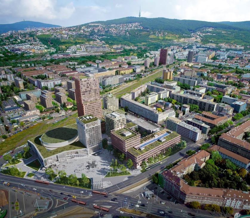 Novy Istropolis
