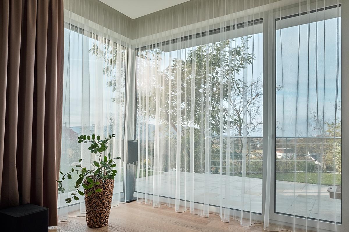 hliníkové okná Kalypso AL EVO 77