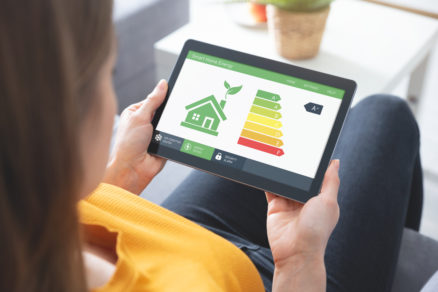 Energetická trieda domu