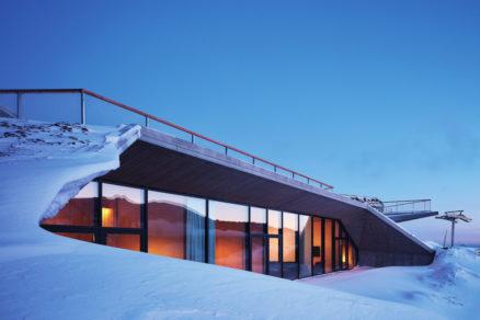 Cieľom projektu bolo vytvoriť zázemie pre rekreačný areál Bachledka Ski&Sun a vyhliadkovú cestu.