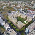 Nove centrum Ruzinova