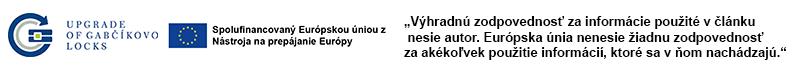 VD Gabčíkovo