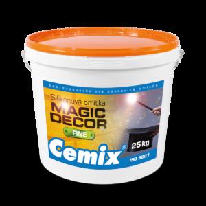 Cemix Magic Decor fine