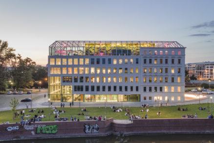 Concordia Design Wrocław