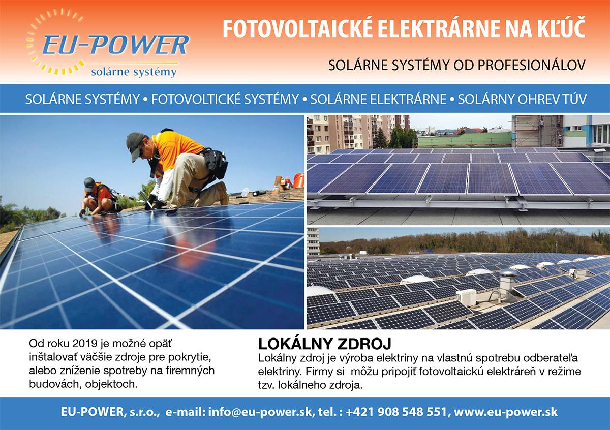 EU power 1