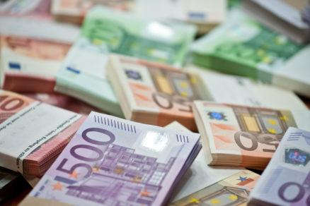 peniaze, euro
