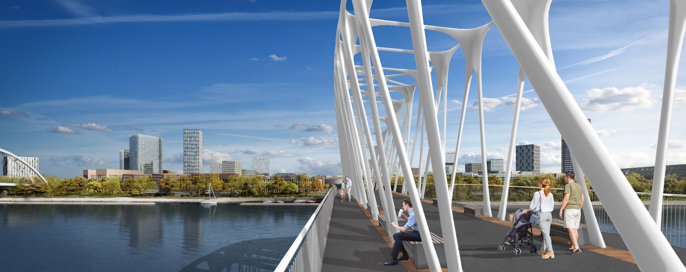 promenadny most