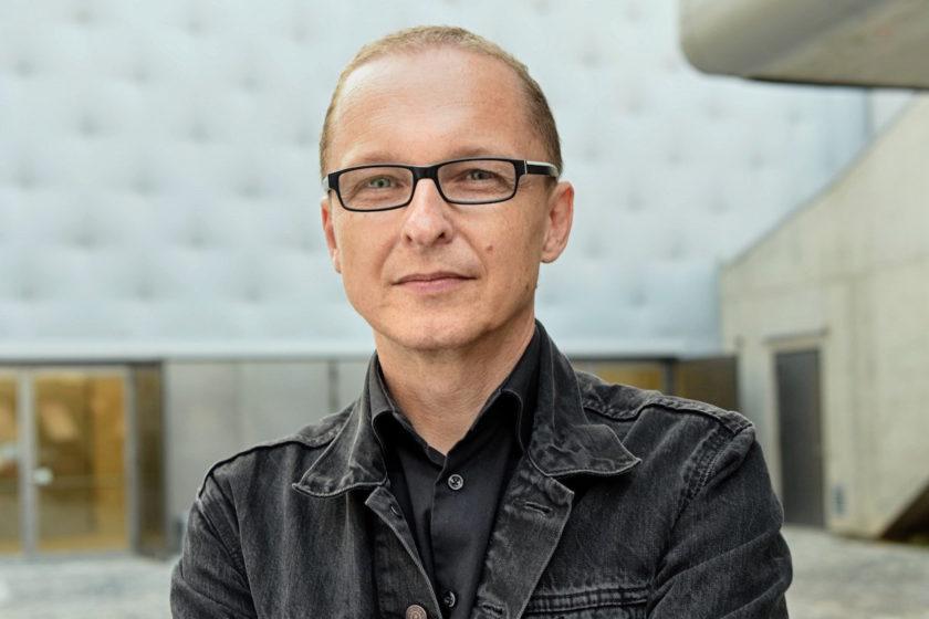 Petr Hájek.