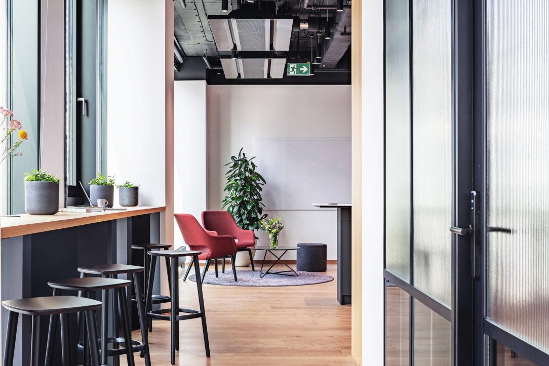 Pre architektov je veľkou témou aj udržateľnosť. Vnímajú ju ako podmienku kvalitnej architektúry.