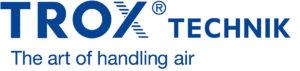 TROX Logo high res