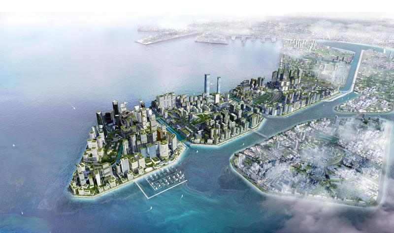 'Horizon Manila' – William Ti, Jr.