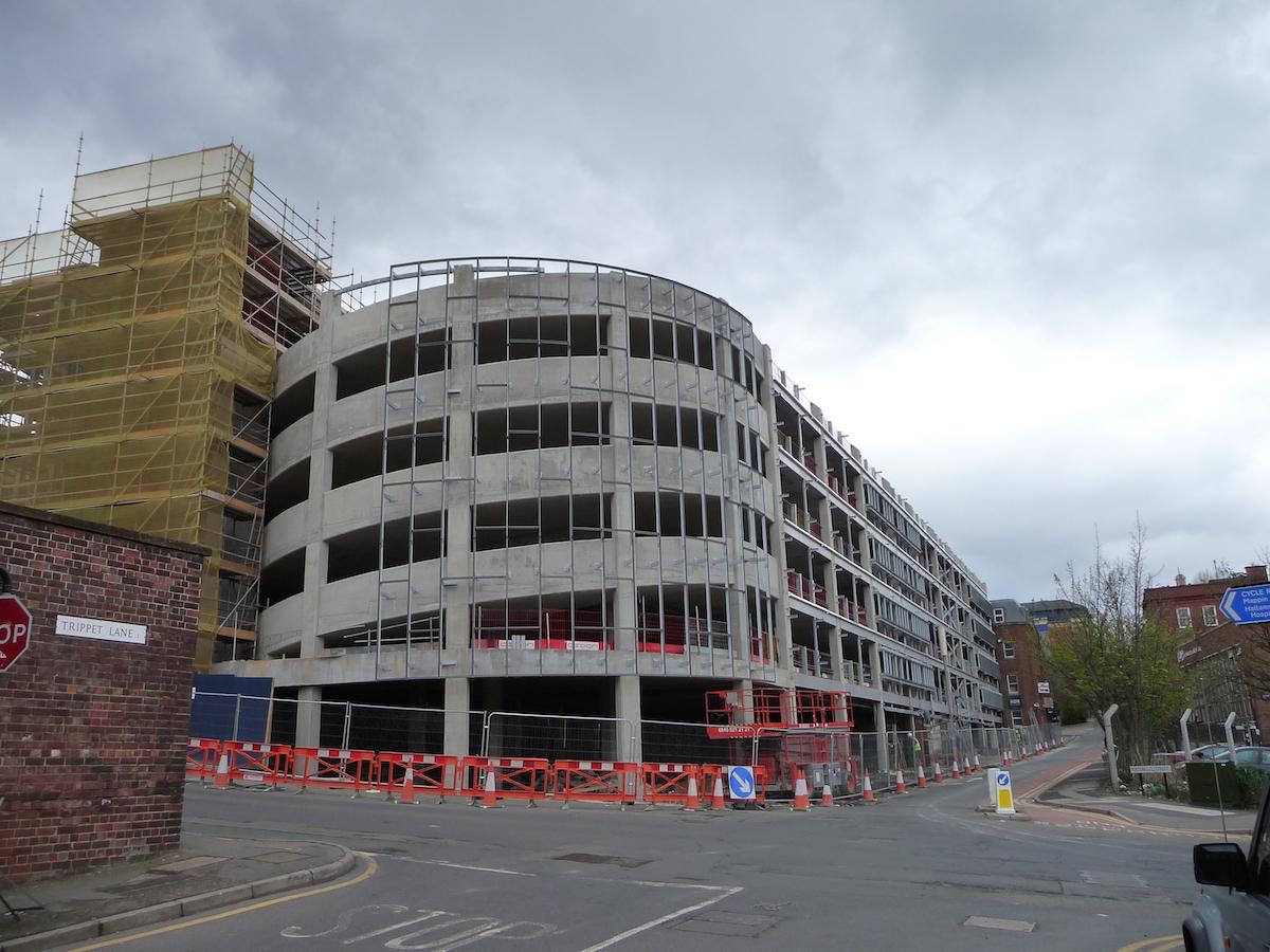 Assay Office, Sheffield, Veľká Británia