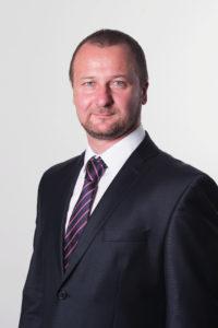 Martin Kebísek, predseda predstavenstva CEMMAC, a.s.