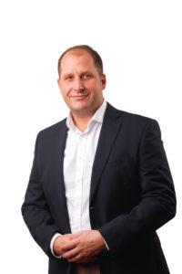 Jiří Weis, obchodný riaditeľ HELUZ, cihlářský průmysl v.o.s.
