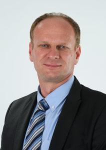 Miroslav Krška, generálny riaditeľ Caparol Slovakia s.r.o.