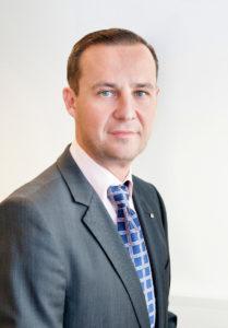 Miroslav Jaška, generálny manažér Mapei SK, s.r.o.