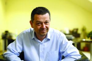 Tomáš Bábics, konateľ Mediterran Slovakia s.r.o.