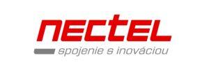 Nectel logo 2