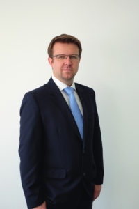 Martin Fenčák, konateľ Peikko Slovakia s.r.o.